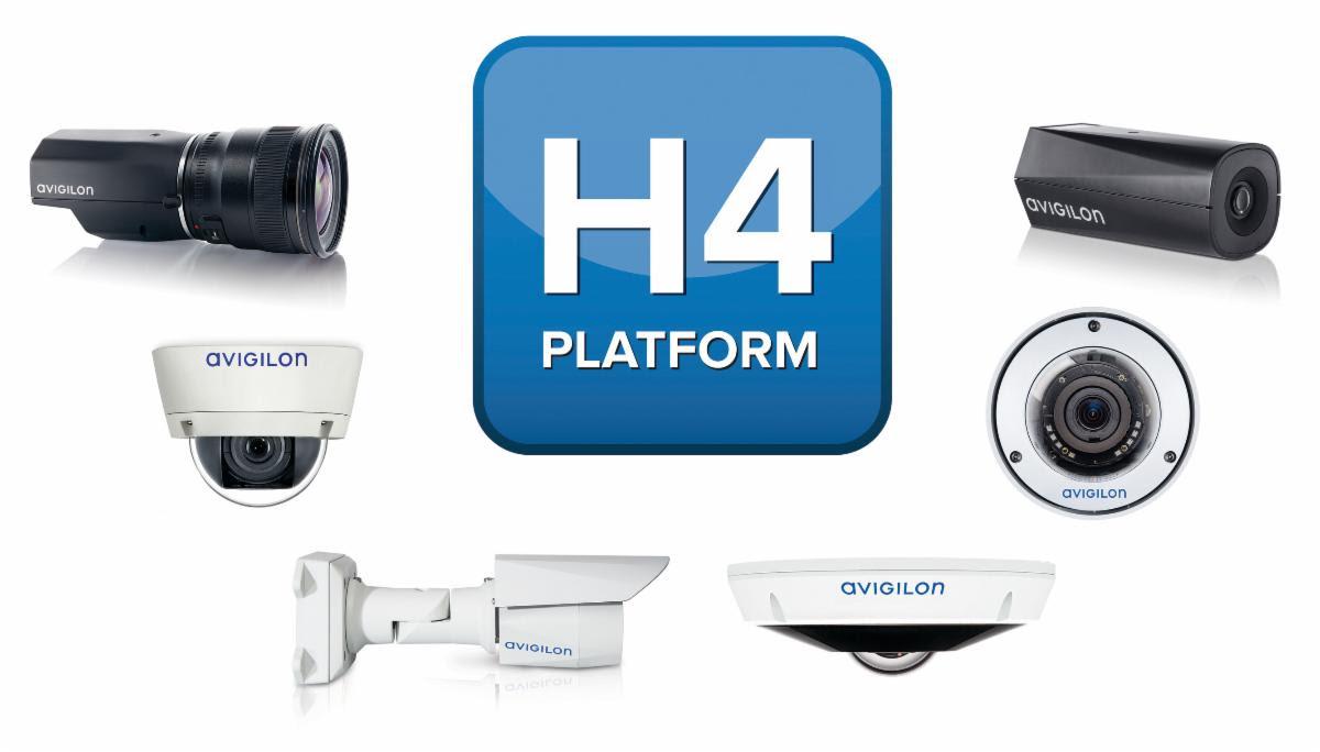 Avigilon video surveillance equipment, Avigilon video surveillance, video surveillance cameras